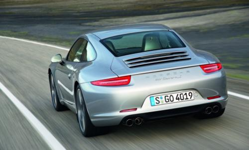 新型911(991−2)