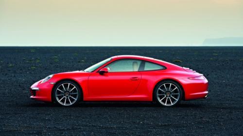 新型911(991−3)