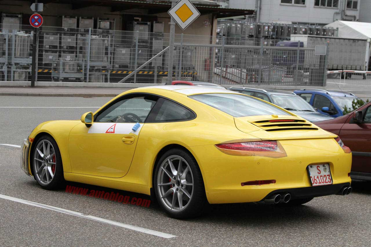 新型911−2