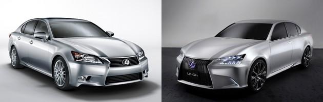 新型GS:LF-Gh